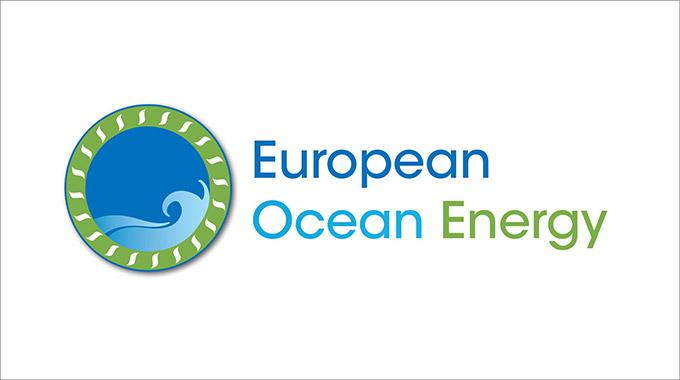 Ocean Energy Europe logotype