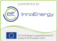 Supported by InnoEnergy